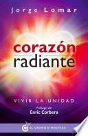 libro Corazón Radiante