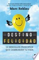 libro Destino Felicidad