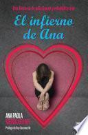 libro El Infierno De Ana