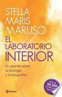 libro El Laboratorio Interior