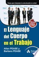 libro El Lenguaje Del Cuerpo En El Trabajo