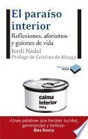 libro El Paraíso Interior