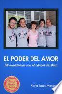 libro El Poder Del Amor Mi Experiencia Con El Cáncer De Seno