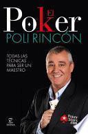 libro El Poker. Todos Los Secretos Para Ser Un Triunfador