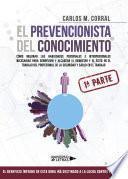 libro El Prevencionista Del Conocimiento
