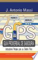 libro Gps Guía Proverbial De Sabiduría