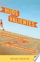 libro Hijos Valientes