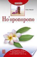 libro Ho Oponopono