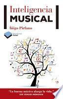 libro Inteligencia Musical