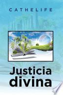 libro Justicia Divina