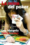 libro La Reina Del Poker