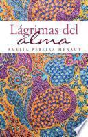 libro Lágrimas Del Alma