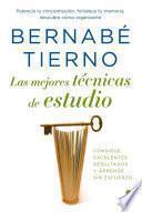 libro Las Mejores Técnicas De Estudio