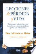 libro Lecciones De Pérdida Y Vida