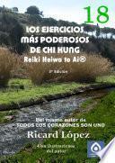 libro Los Ejercicios Más Poderosos De Chi Kung Reiki Heiwa To Ai®