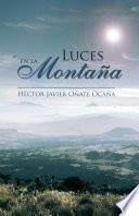 libro Luces En La Montana