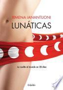 libro Lunáticas