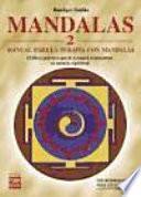 libro Mandalas 2