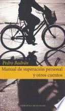 libro Manual De Superación Personal Y Otros Cuentos