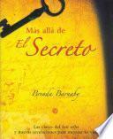 libro Más Allá De El Secreto