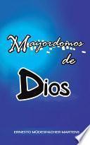 libro Mayordomos De Dios