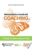libro Metamorfosis A Través Del Coaching