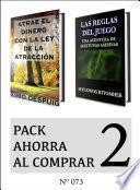 libro Pack Ahorra Al Comprar 2 (nº 073)