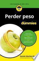 libro Perder Peso Para Dummies