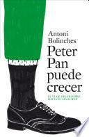 libro Peter Pan Puede Crecer