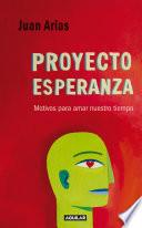 libro Proyecto Esperanza