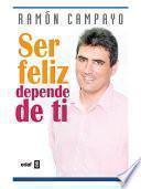 libro Ser Feliz Depende De Ti