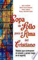 libro Sopa De Pollo Para El Alma Del Cristiano