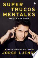 libro Supertrucos Mentales Para La Vida Diaria