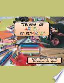 libro Terapia De Arte Es… Sanarte