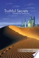 libro Truthful Secrets