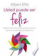 libro Usted Puede Ser Feliz