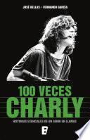 libro 100 Veces Charly