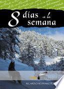 libro 8 Días A La Semana