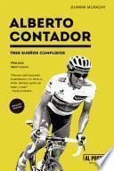 libro Alberto Contador