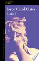 libro Blonde