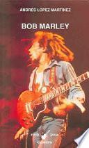 libro Bob Marley