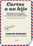 libro Cartas A Un Hijo