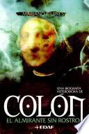 libro Colón