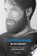 libro Confesiones De San Agustín