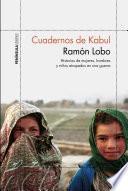 libro Cuadernos De Kabul