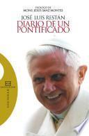 libro Diario De Un Pontificado