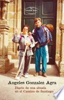 libro Diario De Una Abuela En El Camino De Santiago