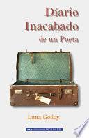 libro Diario Inacabado De Un Poeta
