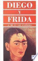 libro Diego Y Frida