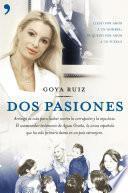 libro Dos Pasiones